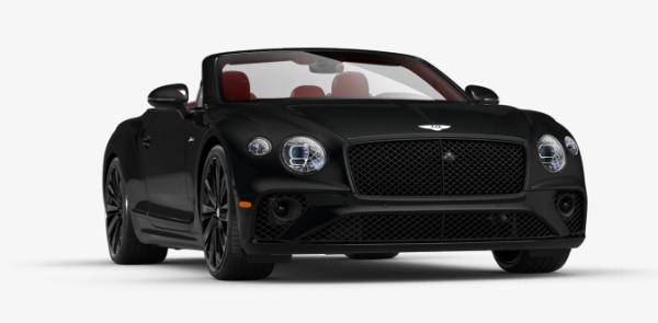 New 2022 Bentley Continental GT Speed for sale Sold at Alfa Romeo of Westport in Westport CT 06880 5