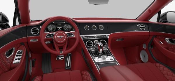 New 2022 Bentley Continental GT Speed for sale Sold at Alfa Romeo of Westport in Westport CT 06880 6