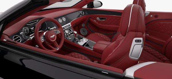 New 2022 Bentley Continental GT Speed for sale Sold at Alfa Romeo of Westport in Westport CT 06880 7