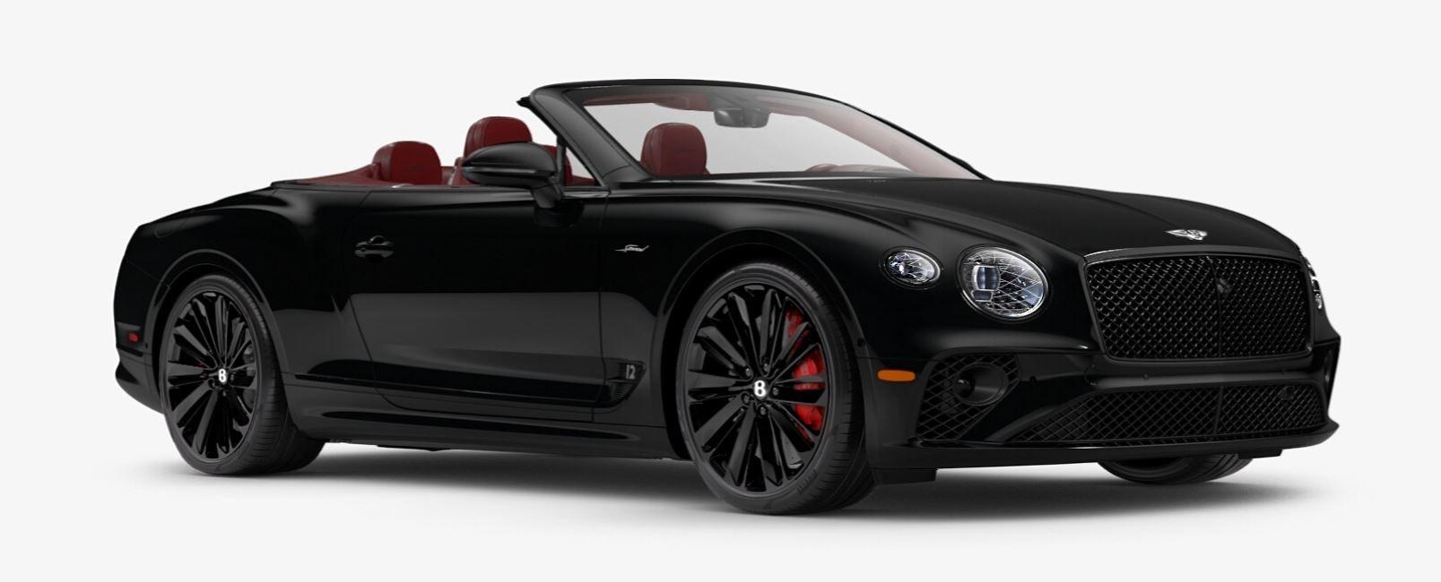 New 2022 Bentley Continental GT Speed for sale Sold at Alfa Romeo of Westport in Westport CT 06880 1