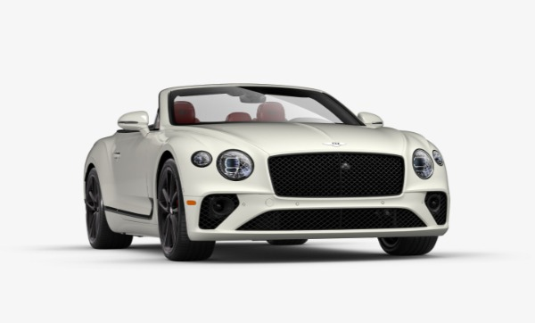 New 2022 Bentley Continental GT V8 for sale Call for price at Alfa Romeo of Westport in Westport CT 06880 5