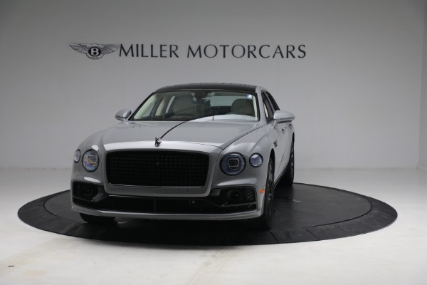 New 2022 Bentley Flying Spur Flying Spur V8 for sale Call for price at Alfa Romeo of Westport in Westport CT 06880 2