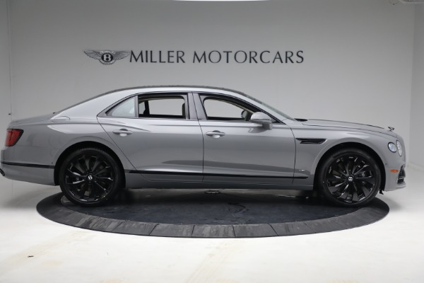 New 2022 Bentley Flying Spur V8 for sale Call for price at Alfa Romeo of Westport in Westport CT 06880 9