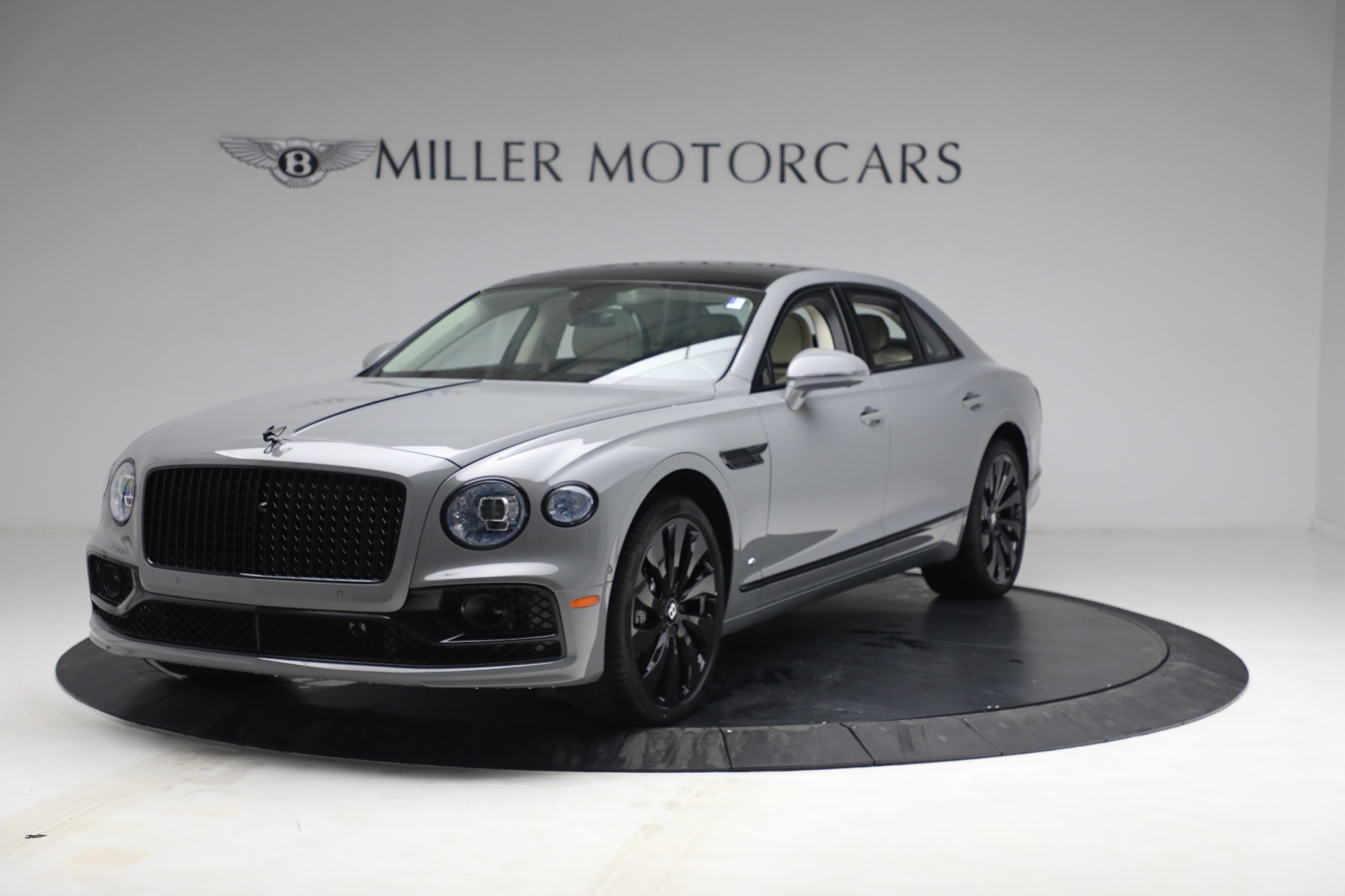 New 2022 Bentley Flying Spur Flying Spur V8 for sale Call for price at Alfa Romeo of Westport in Westport CT 06880 1