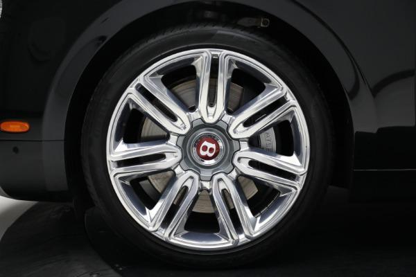 Used 2017 Bentley Flying Spur V8 for sale $136,900 at Alfa Romeo of Westport in Westport CT 06880 15