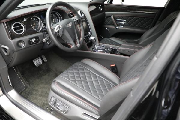 Used 2017 Bentley Flying Spur V8 for sale $136,900 at Alfa Romeo of Westport in Westport CT 06880 17