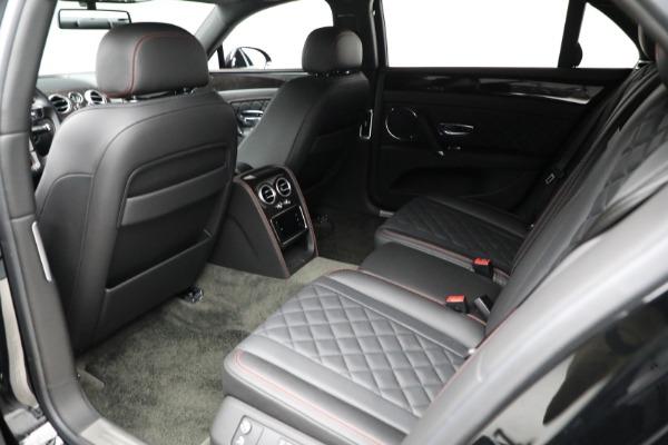 Used 2017 Bentley Flying Spur V8 for sale $136,900 at Alfa Romeo of Westport in Westport CT 06880 21
