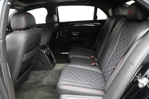 Used 2017 Bentley Flying Spur V8 for sale $136,900 at Alfa Romeo of Westport in Westport CT 06880 22