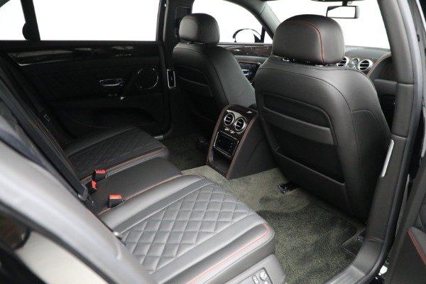 Used 2017 Bentley Flying Spur V8 for sale $136,900 at Alfa Romeo of Westport in Westport CT 06880 28