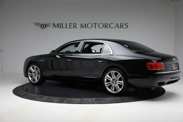 Used 2017 Bentley Flying Spur V8 for sale $136,900 at Alfa Romeo of Westport in Westport CT 06880 4