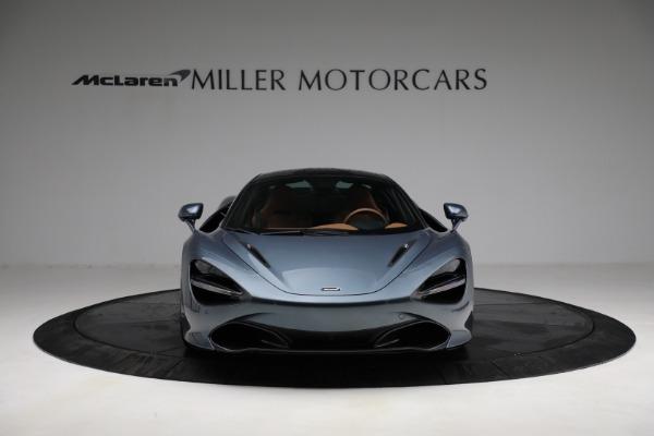 Used 2019 McLaren 720S Luxury for sale Sold at Alfa Romeo of Westport in Westport CT 06880 11