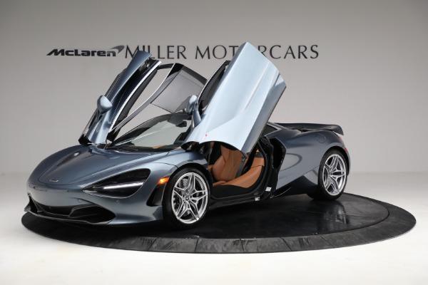 Used 2019 McLaren 720S Luxury for sale Sold at Alfa Romeo of Westport in Westport CT 06880 13