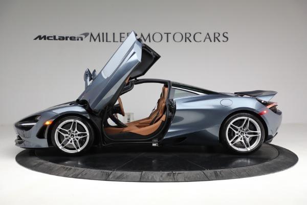 Used 2019 McLaren 720S Luxury for sale Sold at Alfa Romeo of Westport in Westport CT 06880 14