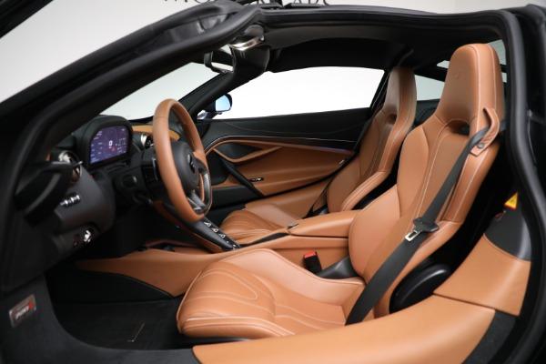 Used 2019 McLaren 720S Luxury for sale Sold at Alfa Romeo of Westport in Westport CT 06880 17