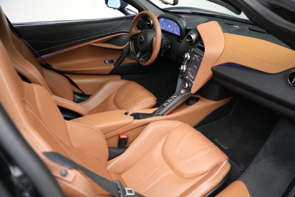 Used 2019 McLaren 720S Luxury for sale Sold at Alfa Romeo of Westport in Westport CT 06880 19