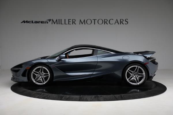 Used 2019 McLaren 720S Luxury for sale Sold at Alfa Romeo of Westport in Westport CT 06880 2