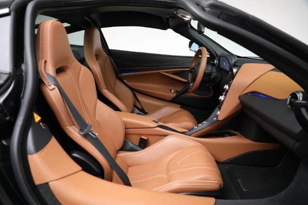 Used 2019 McLaren 720S Luxury for sale Sold at Alfa Romeo of Westport in Westport CT 06880 20