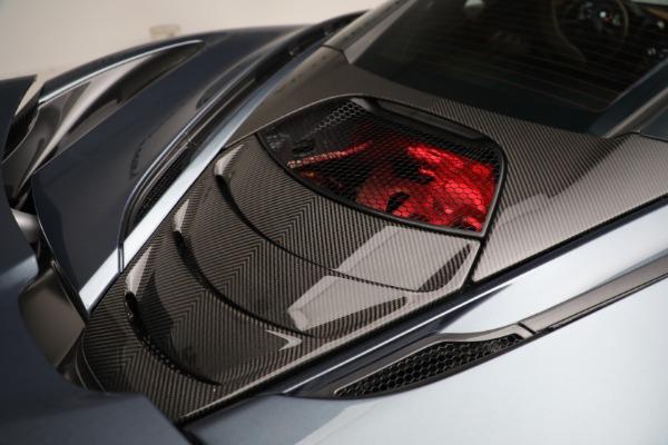 Used 2019 McLaren 720S Luxury for sale Sold at Alfa Romeo of Westport in Westport CT 06880 22