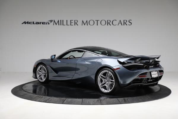Used 2019 McLaren 720S Luxury for sale Sold at Alfa Romeo of Westport in Westport CT 06880 3