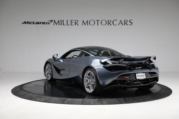 Used 2019 McLaren 720S Luxury for sale Sold at Alfa Romeo of Westport in Westport CT 06880 4