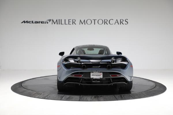 Used 2019 McLaren 720S Luxury for sale Sold at Alfa Romeo of Westport in Westport CT 06880 5