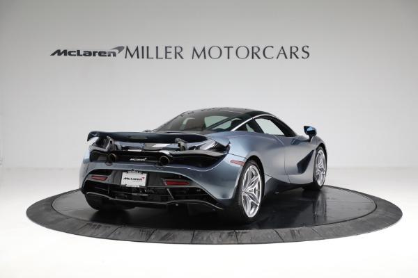 Used 2019 McLaren 720S Luxury for sale Sold at Alfa Romeo of Westport in Westport CT 06880 6
