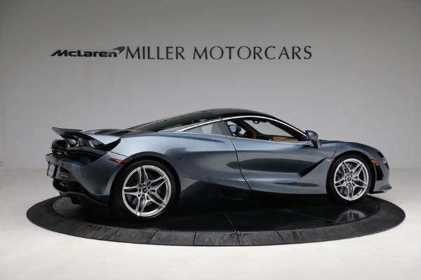 Used 2019 McLaren 720S Luxury for sale Sold at Alfa Romeo of Westport in Westport CT 06880 7