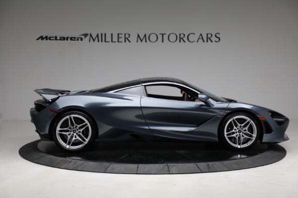 Used 2019 McLaren 720S Luxury for sale Sold at Alfa Romeo of Westport in Westport CT 06880 8