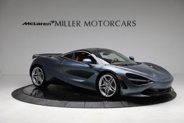 Used 2019 McLaren 720S Luxury for sale Sold at Alfa Romeo of Westport in Westport CT 06880 9