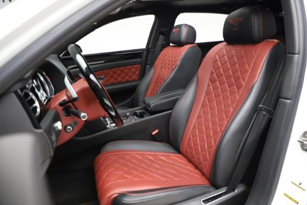 Used 2017 Bentley Flying Spur V8 S for sale $149,900 at Alfa Romeo of Westport in Westport CT 06880 18