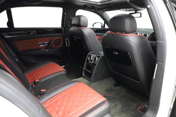 Used 2017 Bentley Flying Spur V8 S for sale $149,900 at Alfa Romeo of Westport in Westport CT 06880 24
