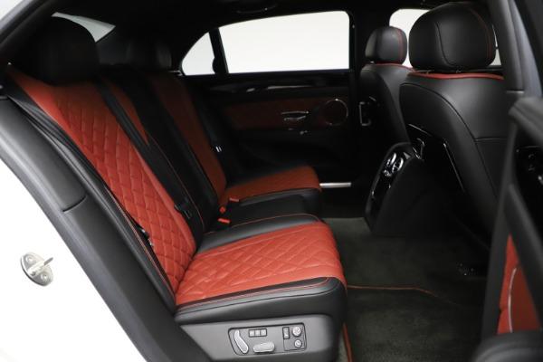 Used 2017 Bentley Flying Spur V8 S for sale $149,900 at Alfa Romeo of Westport in Westport CT 06880 25