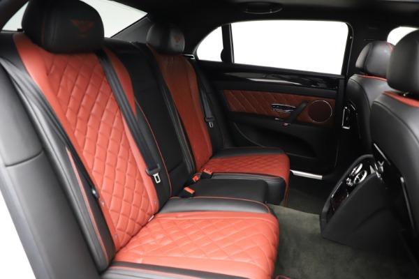 Used 2017 Bentley Flying Spur V8 S for sale $149,900 at Alfa Romeo of Westport in Westport CT 06880 26