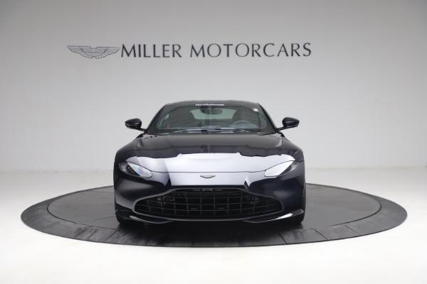New 2021 Aston Martin Vantage for sale $189,686 at Alfa Romeo of Westport in Westport CT 06880 11