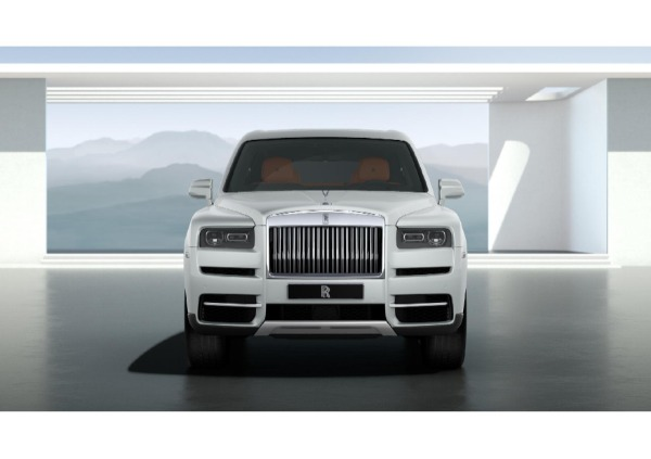 New 2022 Rolls-Royce Cullinan for sale Call for price at Alfa Romeo of Westport in Westport CT 06880 3