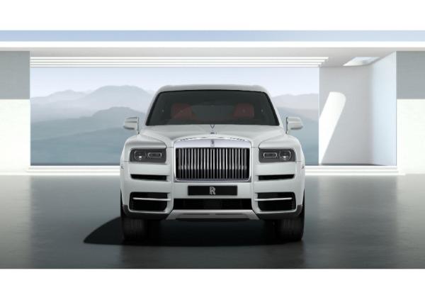 New 2021 Rolls-Royce Cullinan for sale Call for price at Alfa Romeo of Westport in Westport CT 06880 2