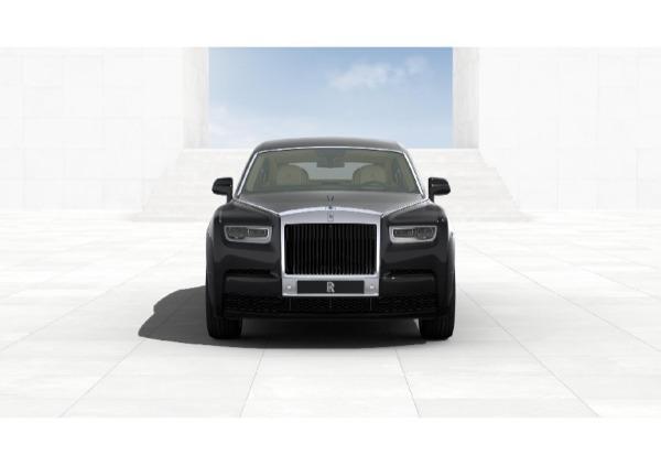 New 2022 Rolls-Royce Phantom EWB for sale Call for price at Alfa Romeo of Westport in Westport CT 06880 2