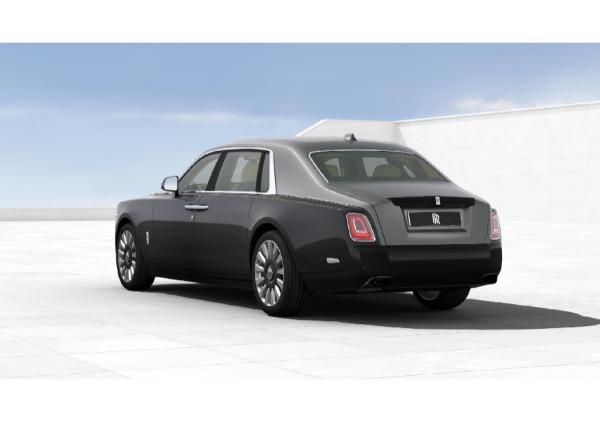 New 2022 Rolls-Royce Phantom EWB for sale Call for price at Alfa Romeo of Westport in Westport CT 06880 3