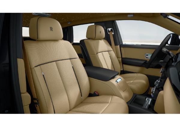 New 2022 Rolls-Royce Phantom EWB for sale Call for price at Alfa Romeo of Westport in Westport CT 06880 5