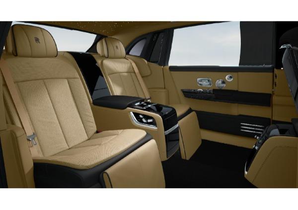 New 2022 Rolls-Royce Phantom EWB for sale Call for price at Alfa Romeo of Westport in Westport CT 06880 6