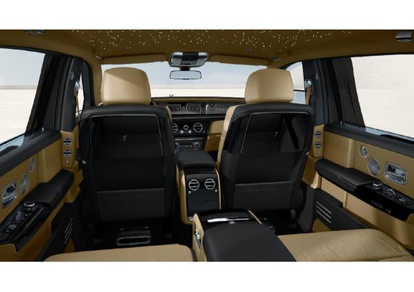 New 2022 Rolls-Royce Phantom EWB for sale Call for price at Alfa Romeo of Westport in Westport CT 06880 8