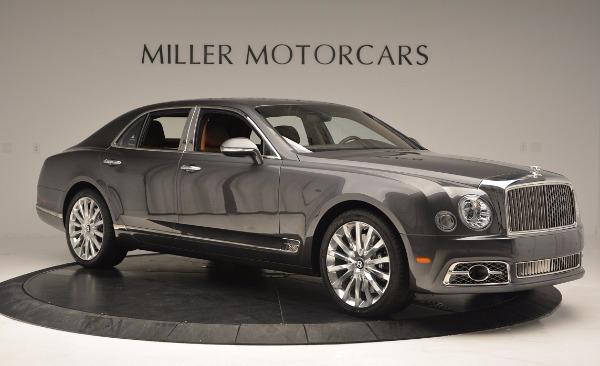 New 2017 Bentley Mulsanne for sale Sold at Alfa Romeo of Westport in Westport CT 06880 10