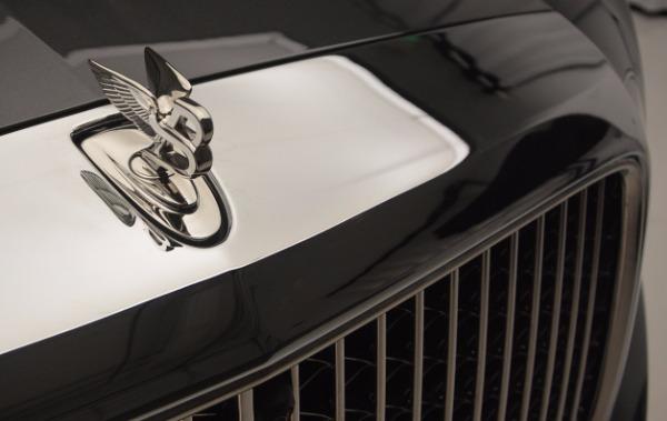New 2017 Bentley Mulsanne for sale Sold at Alfa Romeo of Westport in Westport CT 06880 15