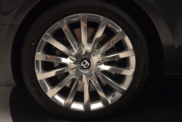 New 2017 Bentley Mulsanne for sale Sold at Alfa Romeo of Westport in Westport CT 06880 19