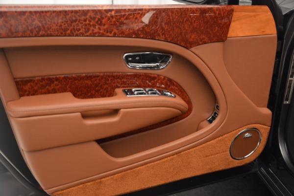 New 2017 Bentley Mulsanne for sale Sold at Alfa Romeo of Westport in Westport CT 06880 22