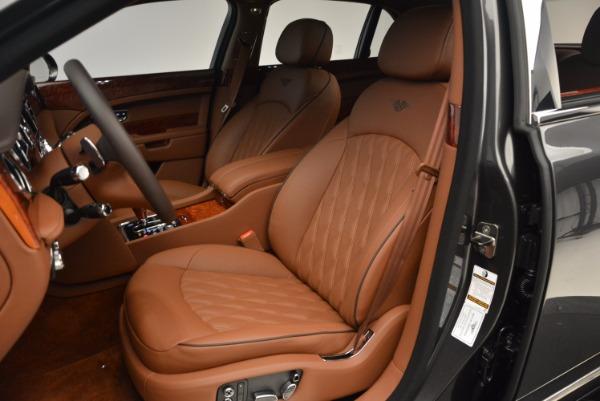 New 2017 Bentley Mulsanne for sale Sold at Alfa Romeo of Westport in Westport CT 06880 28