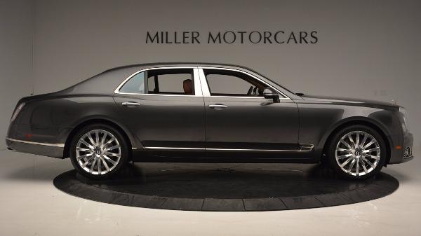 New 2017 Bentley Mulsanne for sale Sold at Alfa Romeo of Westport in Westport CT 06880 9