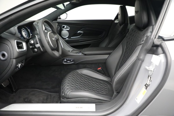 New 2021 Aston Martin DB11 V8 for sale $235,986 at Alfa Romeo of Westport in Westport CT 06880 14