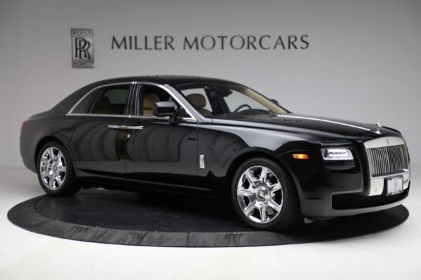 Used 2011 Rolls-Royce Ghost for sale Call for price at Alfa Romeo of Westport in Westport CT 06880 10