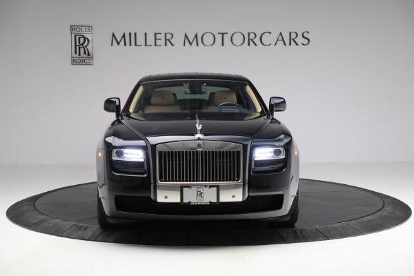 Used 2011 Rolls-Royce Ghost for sale Call for price at Alfa Romeo of Westport in Westport CT 06880 2